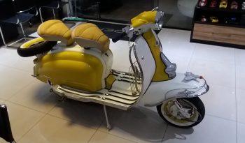 Lambretta LI 150 full