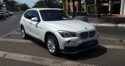 BMW X1 SDRIVE ACTIVEFLEX