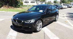 BMW 335i SPORT