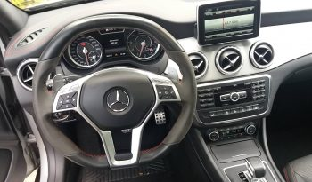 MERCEDES-BENZ GLA 45 AMG full