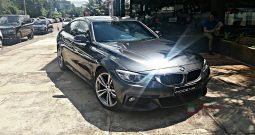 BMW 428i SPORT GRAN COUPE