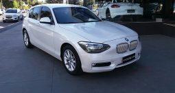 BMW 118i URBAN