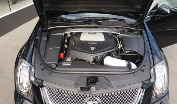CADILLAC CTS-V COUPE full