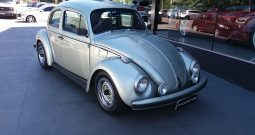 VW Fusca 1600