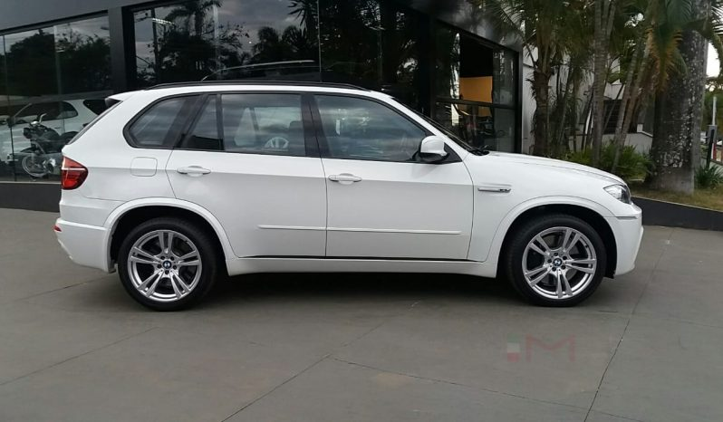 BMW X5M full