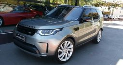 LAND ROVER  Discovery 3.0TD6 First Edition