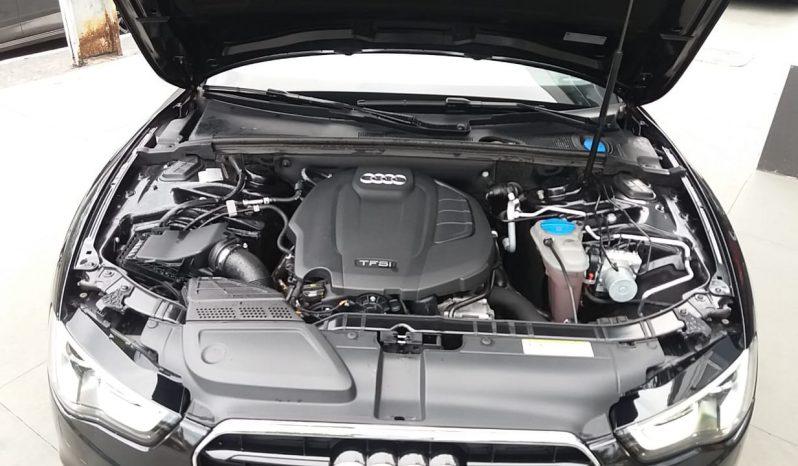 AUDI A5 TFSI CABRIOLET full