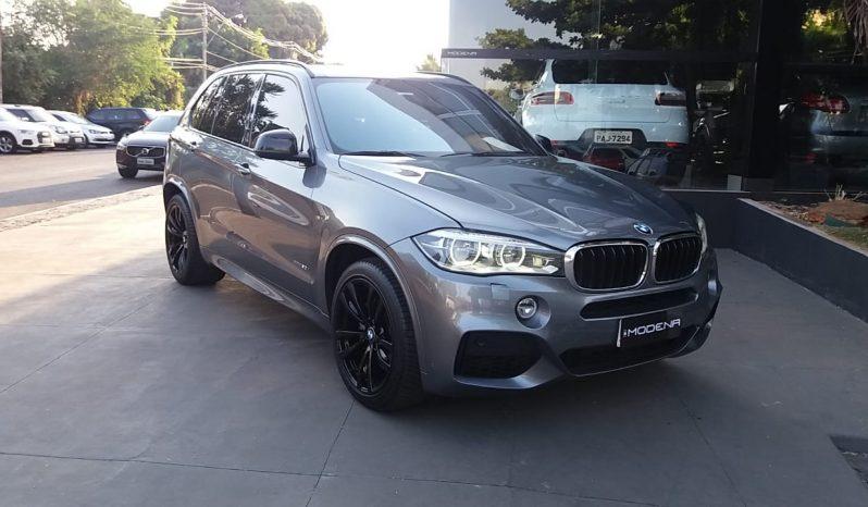 BMW X5 50I M SPORT full