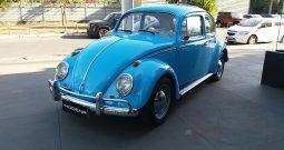 VW Fusca 1200
