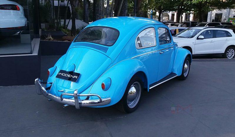 VW Fusca 1200 full