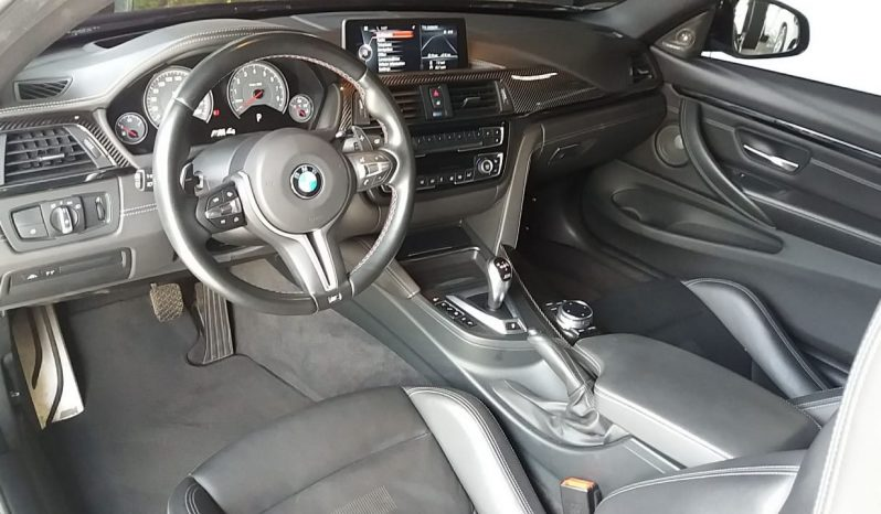 BMW M4 Coupe full