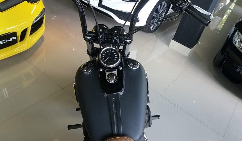 Harley Davidson Fat Bob 1585c full