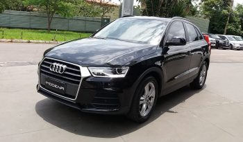 AUDI Q3 1.4 TFSI FLEX ATTRACTION full