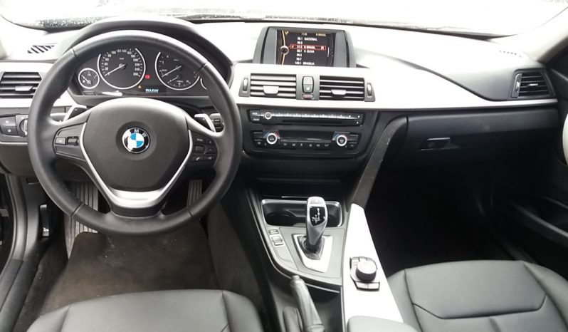 BMW 320i ACTIVE FLEX full