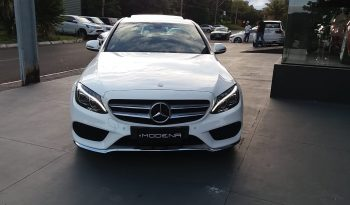 MERCEDES-BENZ C250 SPORT full
