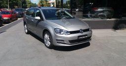 VW GOLF VARIANT COMFORTLINE
