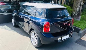MINI COUNTRYMAN CHILLI full