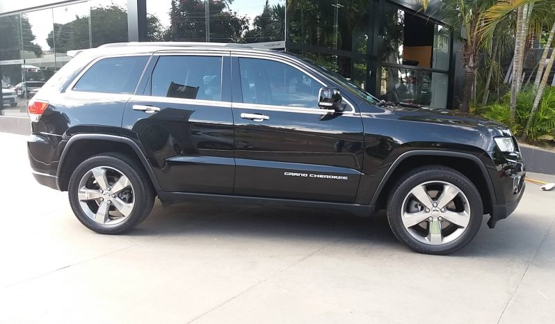 GRAND CHEROKEE LIMITED full