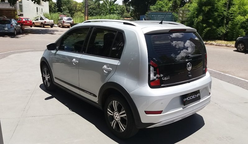 VOLKSWAGEN CROSS UP! TSI full