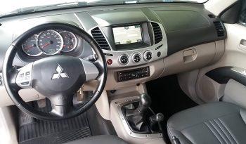 Mitsubishi Triton Savana Hpe Diesel full