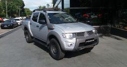 Mitsubishi Triton Savana Hpe Diesel