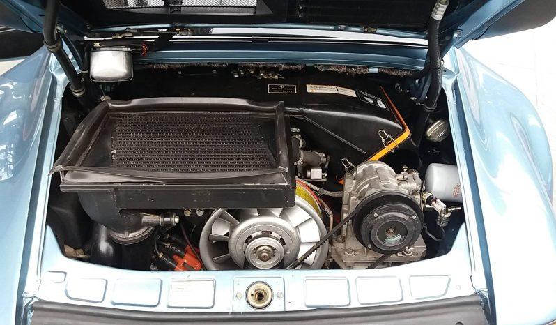 PORSCHE 911 Turbo 930 full