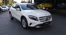 M.Benz GLA 200 Advance