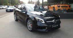 M.Benz Gla45 AMG
