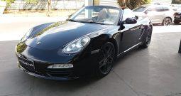 Porsche Boxster-S