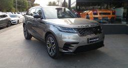 L.Rover Velar R-Dynamic