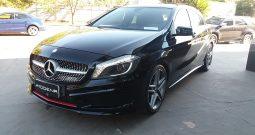 M.Benz A250 Sport