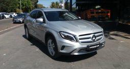 M.Benz GLA200 Advance