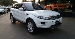 L.Rover Evoque Prestige 2.0 4wd