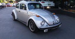 VW Fusca Itamar