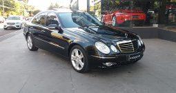 M.Benz E350 Avantgarde