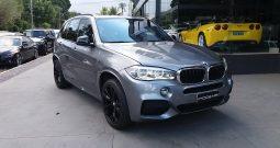 BMW X5 50i M Sport