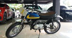 Yamaha Mini Enduro 50cc