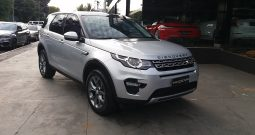 Discovery Sport HSE 2.0 5Lugares