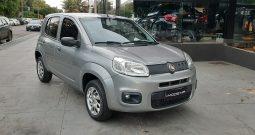 Fiat- Uno Evo 1.0 Attractive