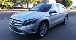 M.Benz  Gla 200 Advance Flex