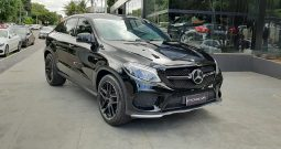 M.Benz GLE 43 Coupe Amg