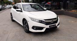New Civic EXL 2.0