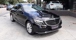 M.Benz C180 Exclusive