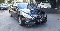 Hyundai Azera Gls 3.0V6