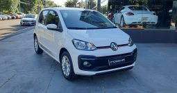 VW Up! Connect Tsi