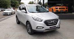 Hyundai IX35 GL 2.0 2wd