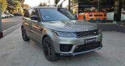 R.Rover Sport Hse Dynamic Diesel