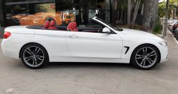 Bmw 420i Cabrio Sport
