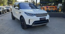 New Discovery TD6 HSE
