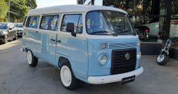 VW Kombi STD 1.4 Flex